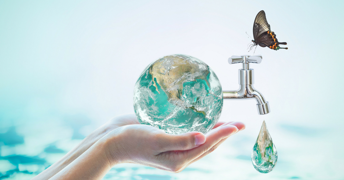 every drop counts save water Take the quiz: saving water - every drop counts in australia we have lived with drought since our land began, it is a part of our variable climate as our population.
